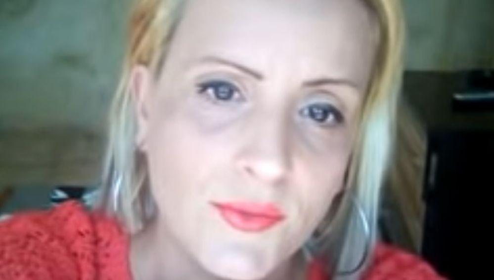 La mujer que robó y agredió a una vigilante de Mercadona