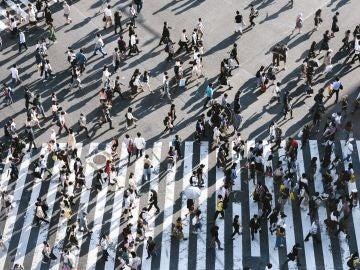 Existen personas que pueden contagiar una enfermedad a más casos que el promedio, lo que en inglés se conoce como super-spreader
