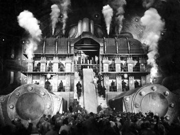 'Metrópolis' (1927)