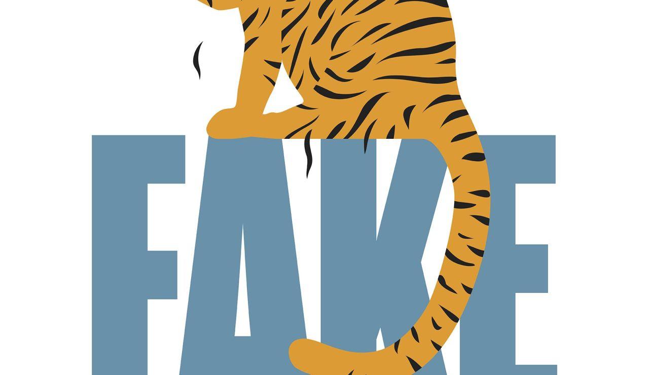 Fake. La invasión de lo falso - Miguel Albero