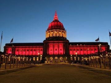 Imagen del Ayuntamiento de San Francisco
