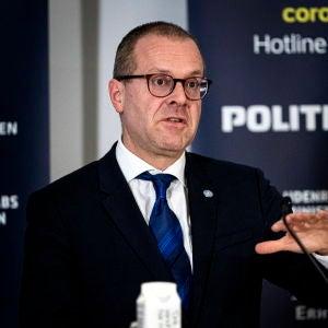 Hans Kluge, director de la OMS en Europa