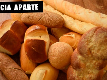 Panes de fabricación artesanal