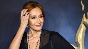 Imagen de archivo de JK Rowling