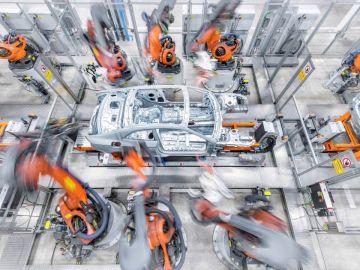 Fábrica de Audi