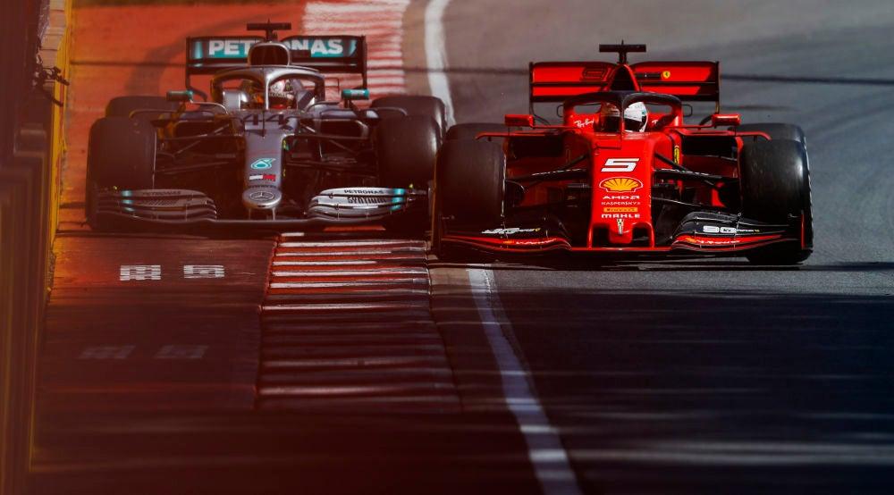 Suspendido el GP de Canadá de F1