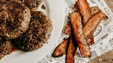 La carne no es el único alimento del que podemos obtener proteínas