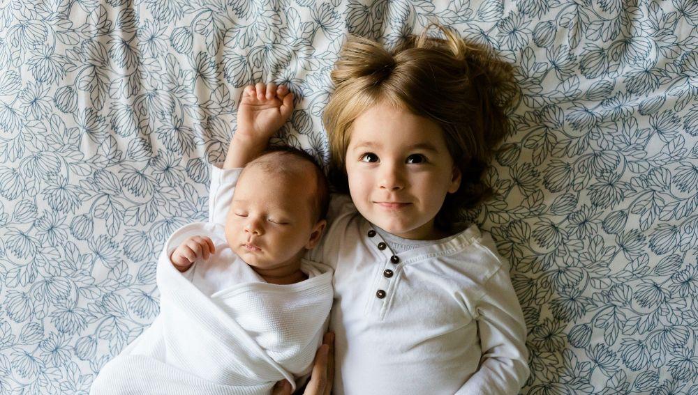 Como afecta el confinamiento al aprendizaje de vocabulario de los bebes