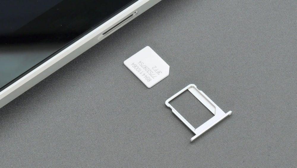 Cómo utilizar dos líneas móviles en un iPhone