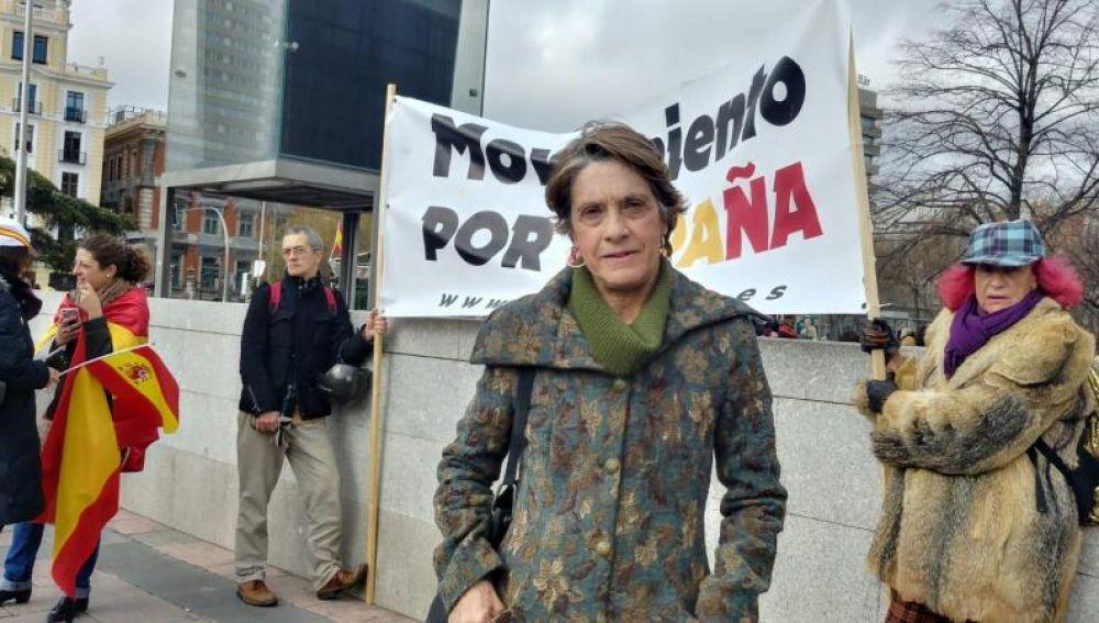 Pilar Gutiérrez Vallejo