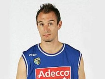 Nacho Azofra, en una imagen de archivo