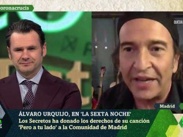 """Alvaro Urquijo: """"Los que podemos trabajar en casa debemos considerarnos privilegiados"""""""