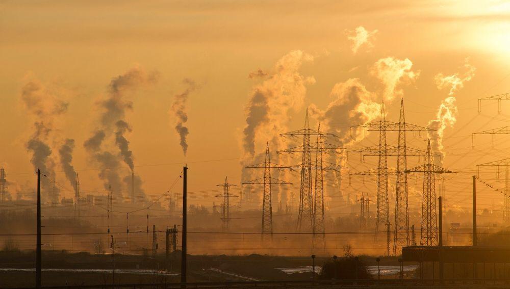 La inaccion climatica costaria al mundo cientos de billones de dolares hasta 2100