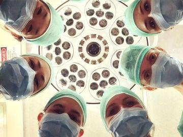 Videoconferencias en el ámbito hospitalario
