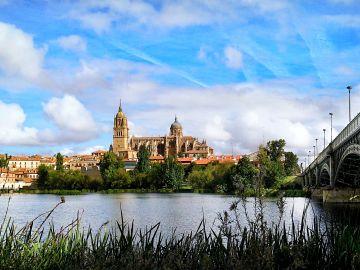 Lunes de Aguas: Receta casera del hornazo de Salamanca