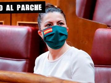 Macarena Olona (Vox)