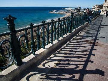 Balcó del Mediterrani, Tarragona