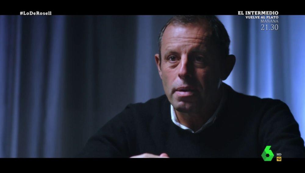 """Fútbol, política y poder, así es la """"conspiración"""" que denuncia Rosell: """"Parece que por ser catalán ya eres un delincuente"""""""