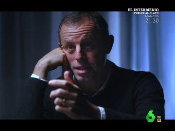 Así actuaron los futbolistas del Barça cuando Rosell entró en la cárcel: el expresidente del club se sincera a Jordi Évole