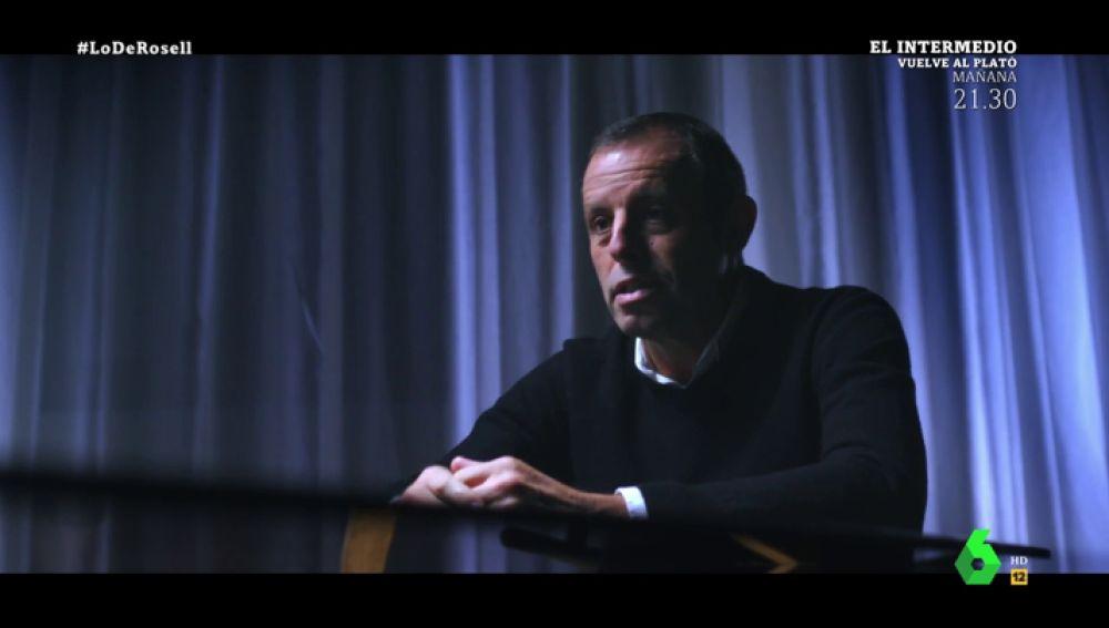 La reflexión final de Sandro Rosell tras salir absuelto: ¿cuánto valen dos años en la cárcel en la vida de alguien?
