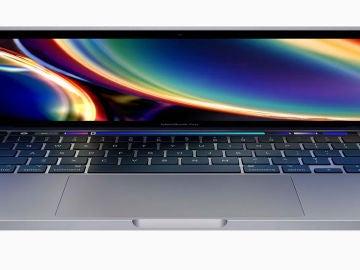 Nuevo MacBook Pro de 13 pulgadas de 2020