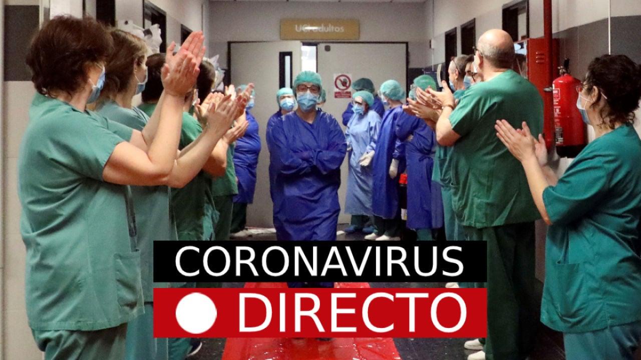 Coronavirus España hoy | Fase 0 de la desescalada, última hora en directo