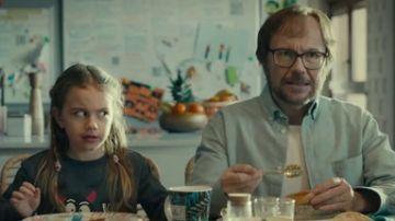 Frame de la película 'Padre no hay más que uno 2. La llegada de la suegra'