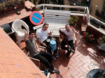 SEAT, de la calle a la terraza de la mano de Stay Homas