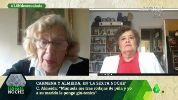 """Manuela Carmena, sobre Billy el Niño: """"Se deberán quitar los honores que recibió inmerecidamente"""""""