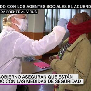 Trump se blinda frente al coronavirus tras los positivos de dos trabajadores de la Casa Blanca