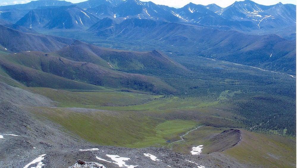Montes Urales