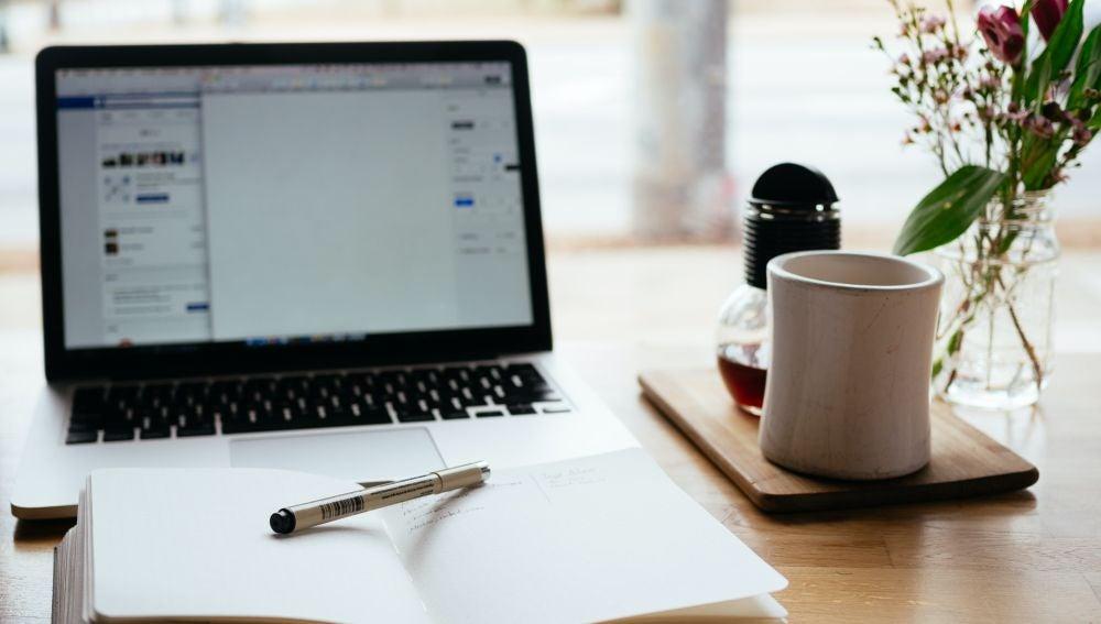 Escribe en papel y digitaliza el texto