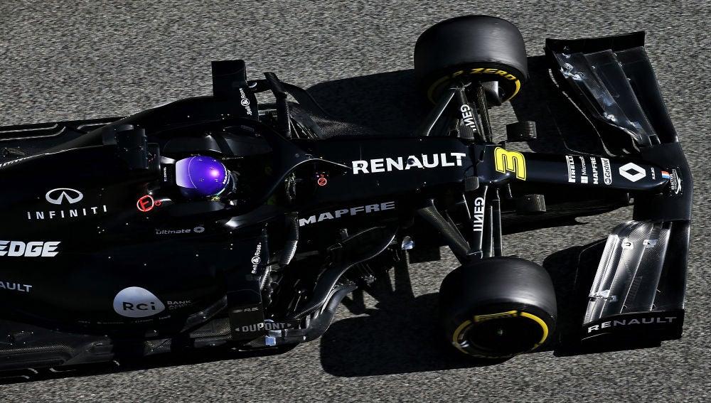 La FIA busca nuevas formas de protección