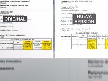 Licitaciones de la Comunidad de Madrid para hoteles anti-Covid