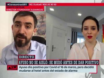 Las contradicciones e incógnitas sobre el apartamento de lujo de Isabel Díaz Ayuso