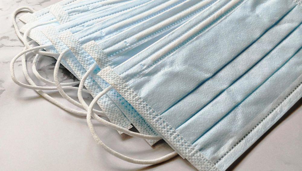 Desarrollan filtros antivirales biodegradables para fabricar mascarillas