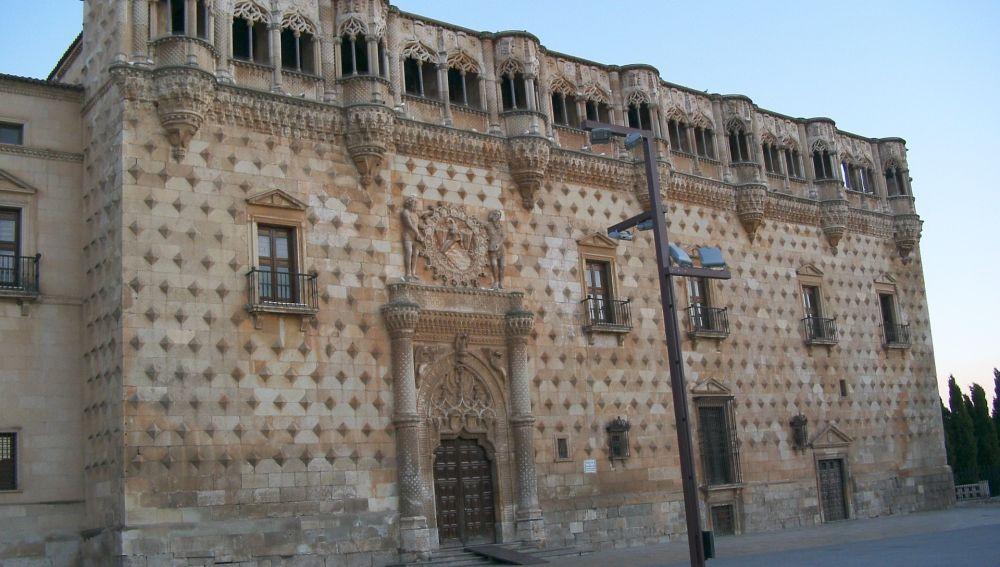 Palacio del Infantado, Guadalajara