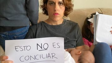Imagen de la campaña  #EstoNoEsConciliar