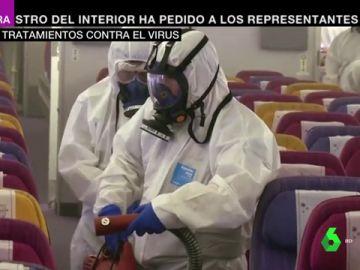 Estos son los mejores métodos de desinfección contra el coronavirus