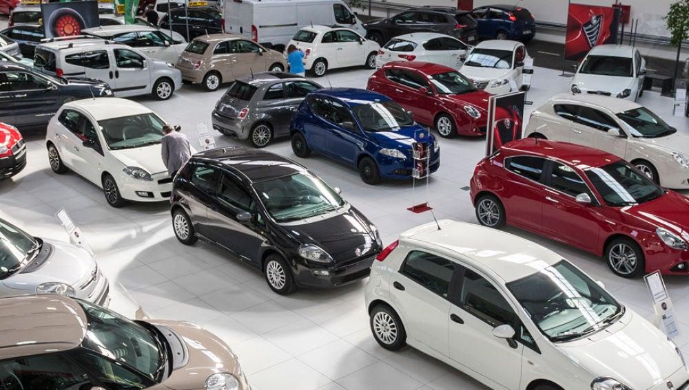 Los concesionarios de automoción han reabierto sus puertas