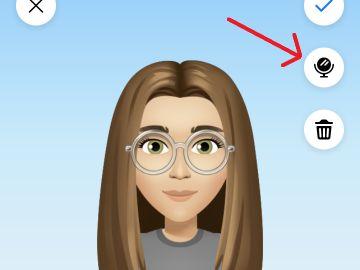 Crea tu avatar en Facebook | Parte 4