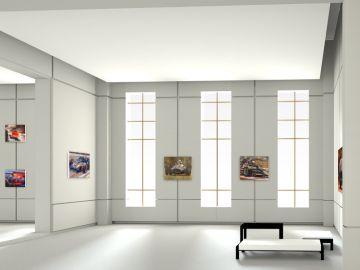 Exposición 'Arte y Velocidad'