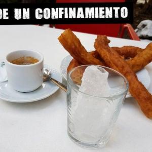 Mi primer desayuno con Madrid en fase 1