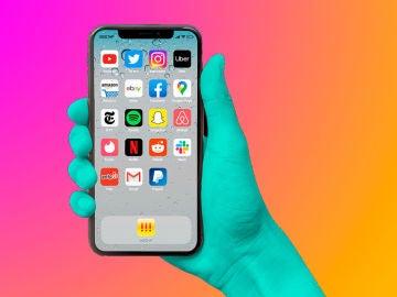 Iconos iPhone