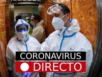 Coronavirus en España: Fase 1 y fase 2, noticias de última hora en directo