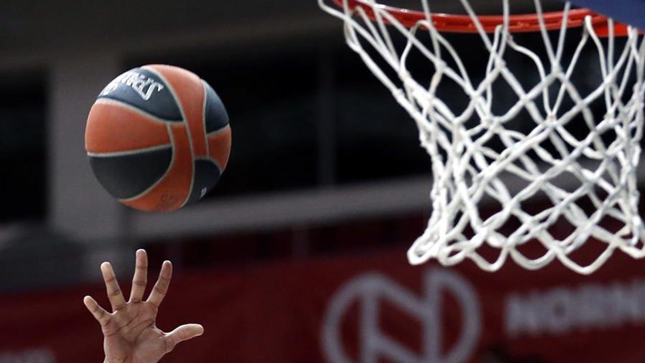Valencia albergará la final de la ACB