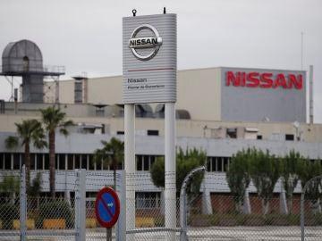 Cierre de la fábrica de Nissan en Barcelona: Planta Nissan de la Zona Franca de Barcelona