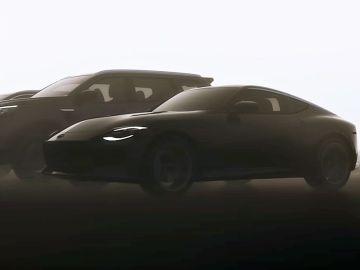 Nuevo Nissan Z