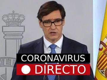 Cambio de fase por coronavirus en España hoy | Provincias que pasan de fase, en directo