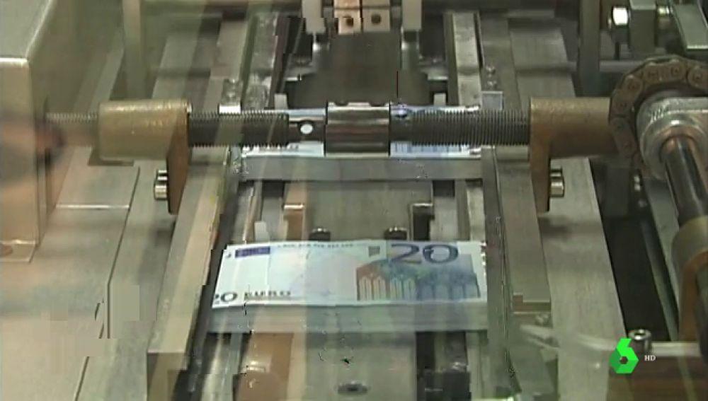 El Banco de España augura una caída del PIB sin precedentes: un 9% en el mejor escenario y un 15% en el peor